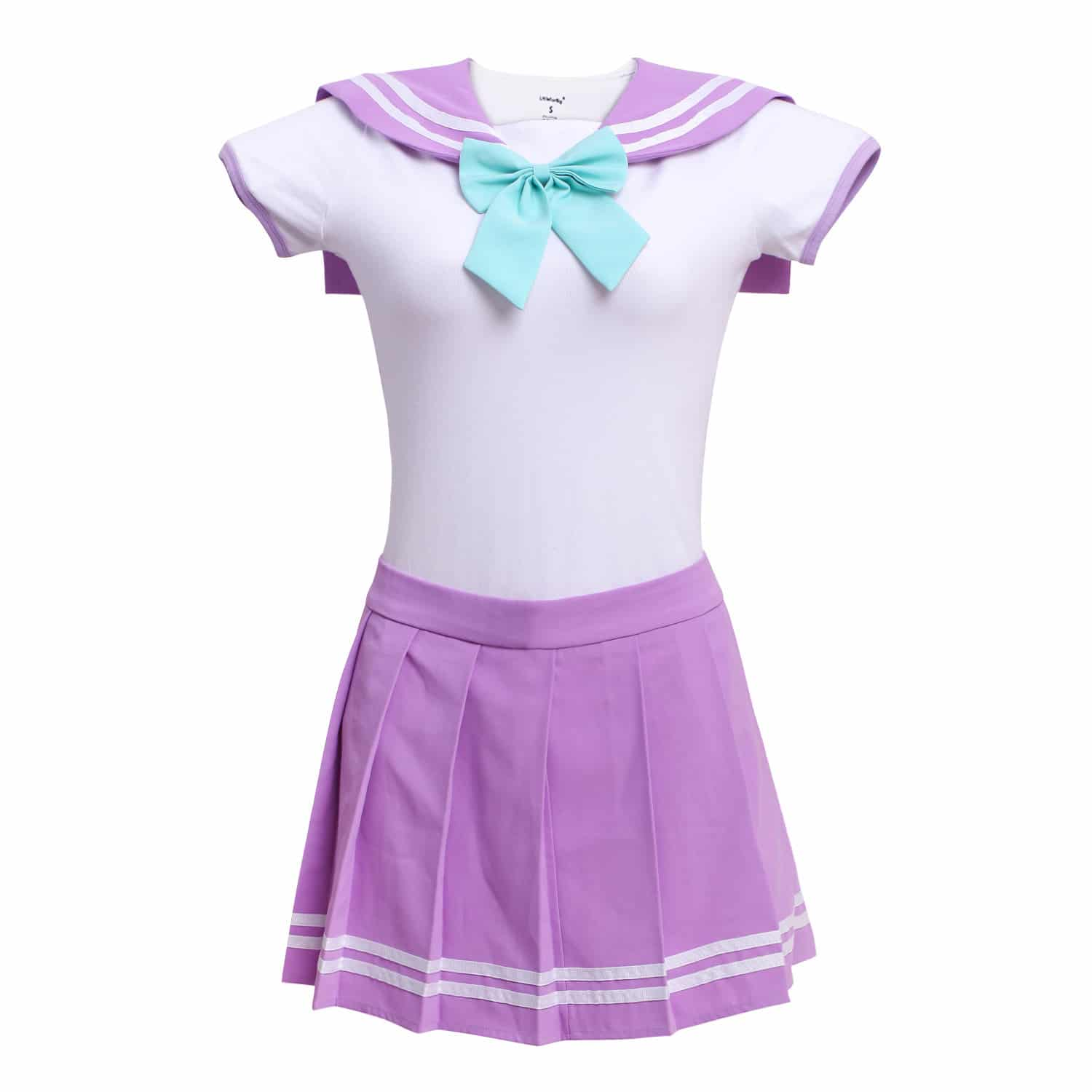 Cosplay Magical Onesie Purple set - LittleForBig ABDL Adult Baby ... 0e766931a