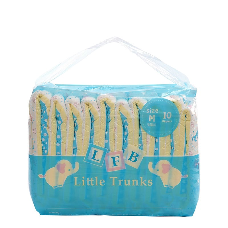 1c9c871737d Little Trunks Printed Adult Brief Diapers 10 Pieces For Japan - LittleForBig  ABDL Adult Baby Diaper Lover Products