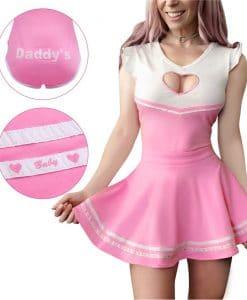 LittleForBig - LittleForBig ABDL Adult Baby Diaper Lover